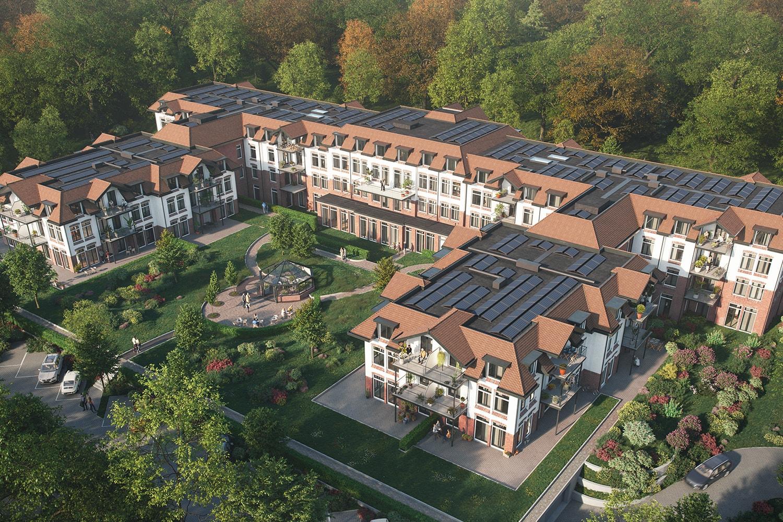 Duynpark: Wonen op het Duin & Bosch landgoed